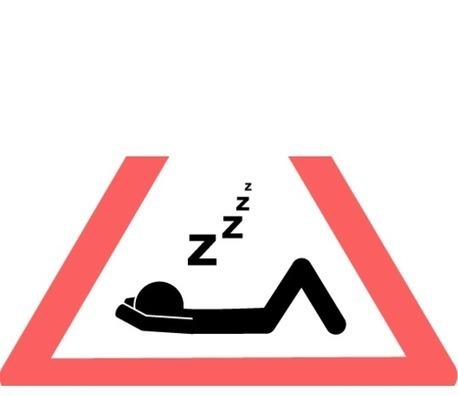 Insomnies sur le réseau qui ne dort jamais - Le Monde | A journal of insomnia | Scoop.it