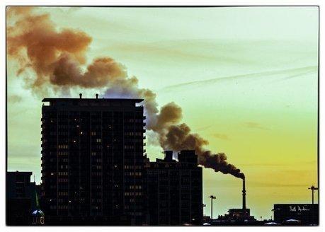 Nouvelles règles anti-pollution pour les centrales au charbon : vers plus de mercure et de particules fines | démocratie énergetique | Scoop.it
