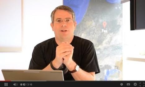 """Le """"guest blogging"""" : à pratiquer avec modération   Be Marketing 3.0   Scoop.it"""