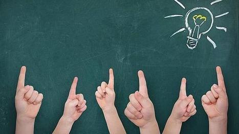 5 formas de mejorar la comprensión del alumnado según Howard Gardner – Emociones Básicas | Universidad 3.0 | Scoop.it