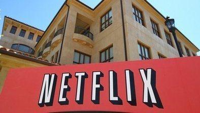 Netflix dominates online video streaming market - BBC News | VOD, Indie & DIY Distribution Daily News | Scoop.it