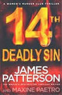 Book Review: James Patterson and Maxine Paetro 14th Deadly Sin (Women's Murder Club #14) | Book Reviews | Scoop.it