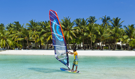 Maldives Holiday Packages- Explore a New World Underwater   Capital Travel and Tour   Scoop.it