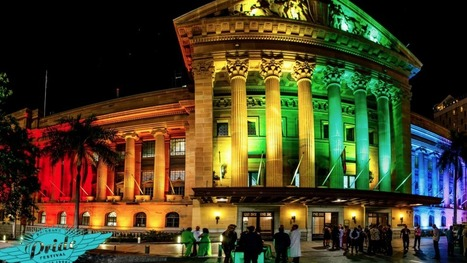 Lord Mayor candidates for Brisbane City Council elections look to woo LGBTI community | Gay News | Scoop.it