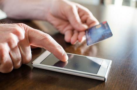 M-commerce : le mobile, canal roi de l'e-commerce [Etude] | Marketing Cross-Canal Only | Scoop.it