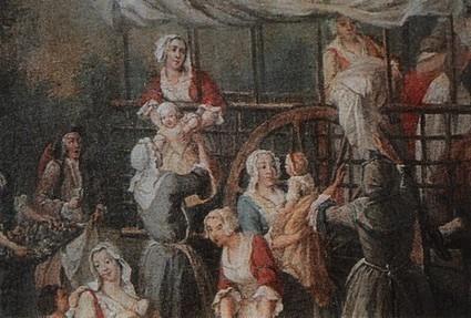 1788 Enfant parisien mort en nourrice à Argentan | Généalogie autour du Houlme | L'écho d'antan | Scoop.it