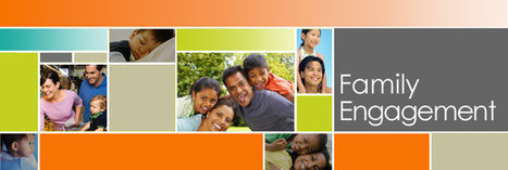 Engaging Diverse Families | National Association for the Education of Young Children | NAEYC | Family Engagement | Scoop.it