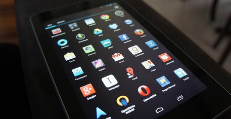 Las operadoras podrán instalar 'apps' en los smartphones sin consentimiento de sus usuarios | Mundo | Scoop.it