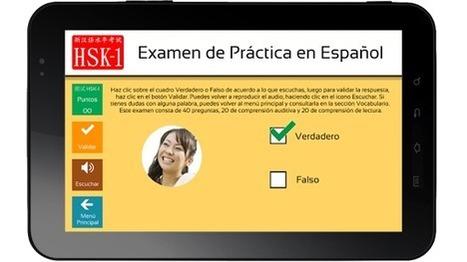 Examen Práctico HSK-1 Español - Android Apps on Google Play   Examen Práctico Chino Mandarín HSK-1 Español disponible gratis en Google Play   Scoop.it