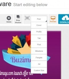 Start Creating Buzzing Images on Buzimage!   email marketing   Scoop.it