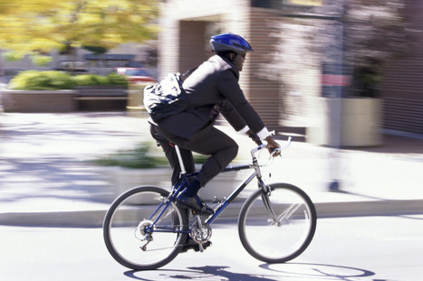 Two Wheel Commute | Talent acquisition strategy and technology | Scoop.it