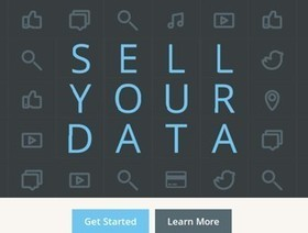 Datacoup, la startup che paga in cambio dei tuoi dati | E-learning arts | Scoop.it