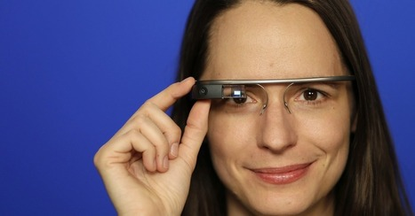 Google Glass Is Great for Some Jobs, Google Points Out - Mashable | wearable computers | Scoop.it