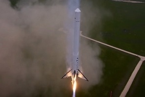 Rockets that return home – SpaceX pushing the boundaries | NASASpaceFlight.com | Space matters | Scoop.it