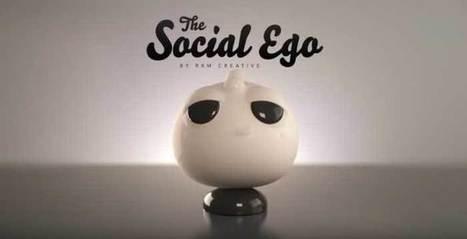 The Social Ego : un personnage qui gonfle avec votre e-reputation   Chasseurs de cool   IDEES BUSINESS   Scoop.it