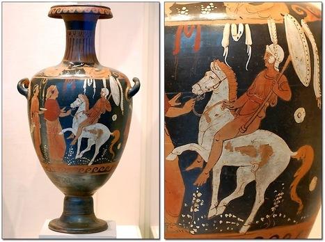 Magna GRECE: The Samnites | Ancient Origins of Science | Scoop.it