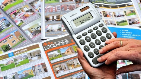 Pourquoi c'est encore le bon moment pour souscrire un prêt immobilier | Immobilier Seine-et-Marne | Scoop.it