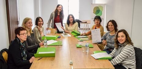 Becas curso Formación ELE (Programa Erasmus +) | FORMACIÓN PARA EL EMPLEO | Scoop.it