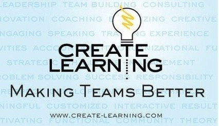Steps to High Performance Teams | Create-Learning Team Building | Creating High Performance Teams | Scoop.it
