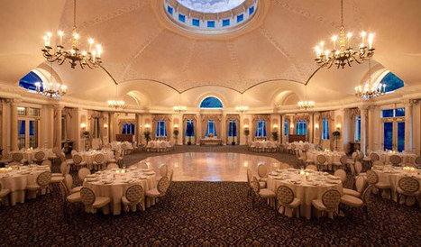 Finding a Venue - Pros and Cons - Bitsy Bride | Getting Married | Scoop.it
