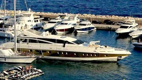 FRANCE: Les juges explorent les liens entre le roi des yachts et le crime organisé | Money laundering (AML) | Scoop.it