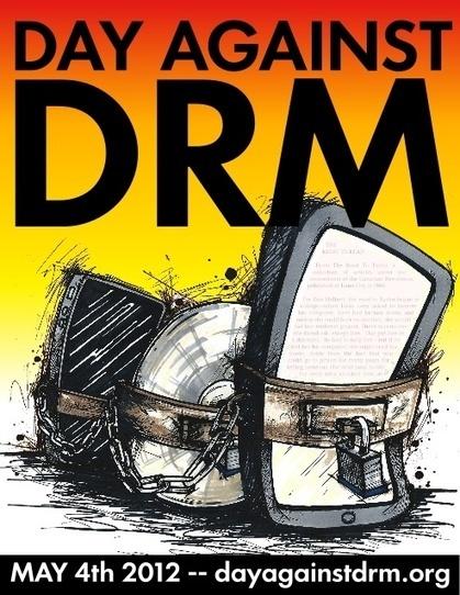 #DRMDay : Manifeste pour un écosystème du livre équitable | Infodoc et autres tracas... | Scoop.it
