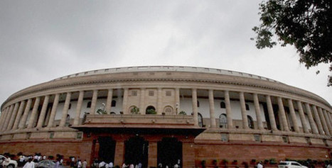Monsoon Session of Parliament set to be stormy with 40 bills listed for consideration | Latest News | Scoop.it