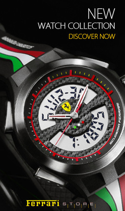 Ferrari Video   Ferrari\'s official website dedicated to videos about Ferrari world   Seo, Social Media Marketing   Scoop.it