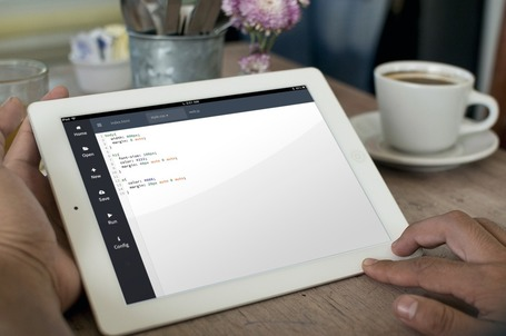 Meet Binary, an iPad app for writing code | Curtin iPad User Group | Scoop.it