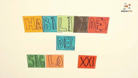 Habilidades Siglo XXI | Matemáticas Aplicadas | Scoop.it