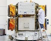 Sierra Nevada Contacts All Six On-Orbit ORBCOMM Generation 2 Satellites | More Commercial Space News | Scoop.it