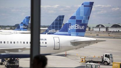 JetBlue Shakes Up Pilot Hiring by Training Them From Scratch | Behavior, People and Organizations | Scoop.it