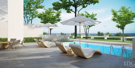 Chính thức mở bán khu Grand Lake Villas | LDG Group | Scoop.it