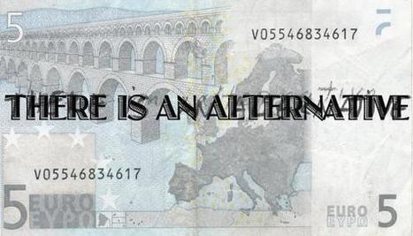 Les monnaies locales se multiplient en Allemagne | fin de l'euro et économie | Scoop.it