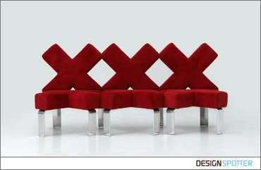 54 Eccentric Sofa Designs | Arte y Fotografía | Scoop.it