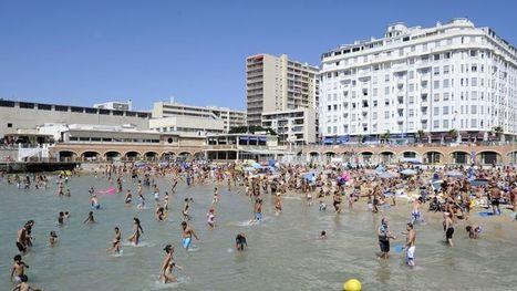 Marseille : des jeunes essayent de noyer un policier à la plage | Les Informations sur la voie de notre monde. | Scoop.it