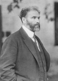 14 juillet 1862 naissance de Gustav Klimt | Racines de l'Art | Scoop.it