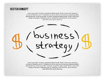 Business Strategy Shapes | PowerPoint Presentations and Templates | Scoop.it