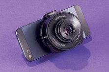 Sharpen Your Smartphone Photos With Sony's New Cameras - Wall Street Journal | Mobile phone cameras changing how we take photographs | Scoop.it