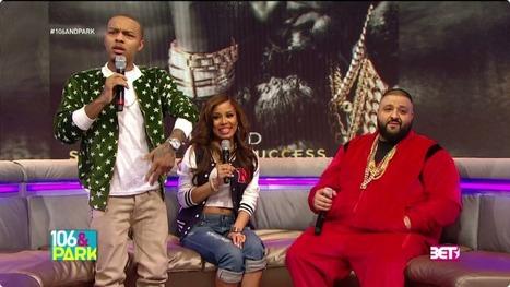 DJ Khaled and Friends Blaze 106 | Rap , RNB , culture urbaine et buzz | Scoop.it