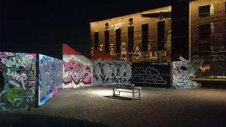 Ascii Graffiti « GOTO8O   ASCII Art   Scoop.it