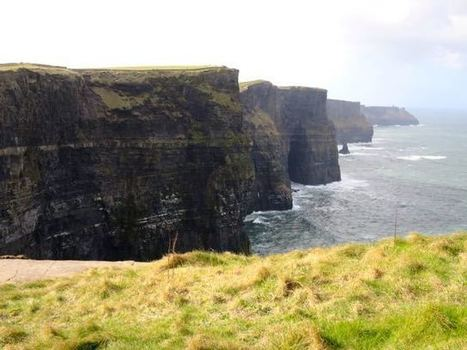 Driving the Wild Atlantic Way | Velvet Escape | Ireland Travel | Scoop.it