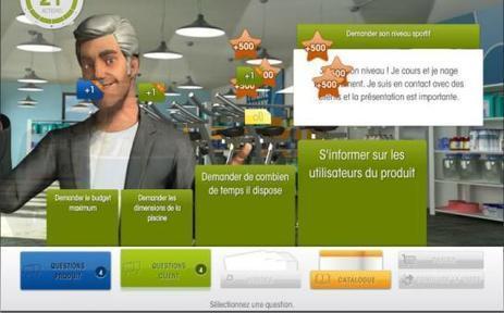Les jeux vidéos, outil de formation pour les PME | Entreprendre | Entrepreneurs - TPE - PME | Scoop.it