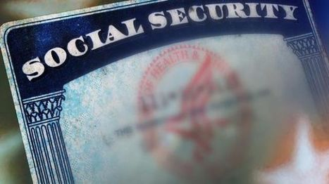 Group: IRS mistakenly posted thousands of Social Security numbers on website | Society Through My Eyes | Scoop.it
