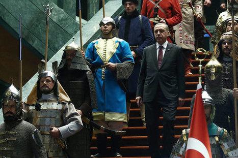 La Turquie d'Atatürk à #Erdoğan - Erdoğan et la nostalgie ottomane - Herodote.net | L'Europe en questions | Scoop.it