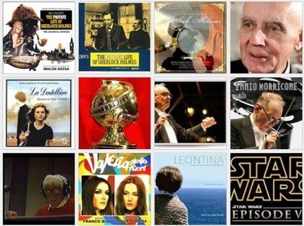 """Scoremusica"" un blog sobre Música y Cine | Lules-elpentagramamusical | Scoop.it"