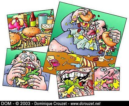 Édifiant – Vous mangez du bois, de l'ammoniac, et de l'arsenic ! | Pierre-André Fontaine | Scoop.it