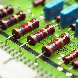 Circuitos eléctricos I - Alianza Superior | Circuitos eléctricos I | Scoop.it