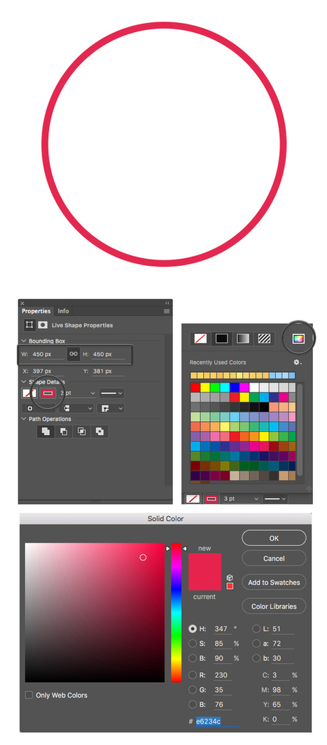 How to Create Flat Weather Icons in AdobePhotoshop | Photoshop Tips and Tricks | Scoop.it