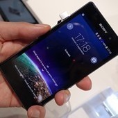 Hands-on with the 20.7MP Sony Xperia Z1 | Photography Gear News | Scoop.it
